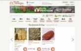 La Venta Online en el Mercado de Verónicas se dispara durante el estado de alarma