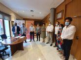La 7 Televisión de Murcia regala 5 campañas de publicidad a hosteleros de Lorca y Puerto Lumbreras