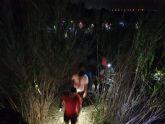 Ayuntamiento de Puerto Lumbreras y Asociación Silybum organizan el próximo viernes 23 de julio la III salida senderista nocturna 'Ruta de las Estrellas'