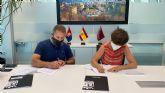 El Ayuntamiento de Torre Pacheco firma convenio de colaboración con la Fundación Instituto de la Inteligencia Libre