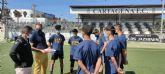 La UCAM de Cartagena fomenta la vocación de entrenador entre los jóvenes deportistas