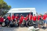 Cruz Roja de Totana comprometida con el Medio Ambiente