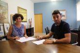 El Ayuntamiento ofrece clases de gerontogimnasia gratuitas a los mayores de Puerto Lumbreras