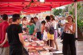 Lectores y escritores se citan en el Puerto Deportivo con 'La bahía de los libros'