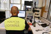 La Policía Local consigue devolver a sus dueños más de 120 objetos perdidos durante el primer semestre de este año