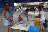 San Pedro del Pinatar de une a la campaña 'Piensa con los pulmones'