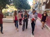Recta final del plan de Regeneración y Renovación Urbana en el barrio de Los Rosales