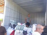 El servicio Concilia Educa Verano 2019 realiza una actividad Solidaria sobre reciclaje en colaboración con Cáritas