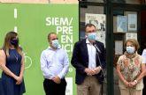 Recicleta, la iniciativa solidaria del Ayuntamiento que da una segunda vida a las bicicletas y fomenta la movilidad limpia