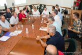 El Ayuntamiento de Cartagena ultima el proyecto para restaurar la Balsa San Agustín