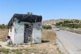 Totana insta la Comunidad Autónoma a desarrollar una estrategia de persecución de la infravivienda en la Región de Murcia