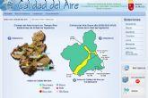 Desactivado el nivel preventivo por partículas en suspensión en La Aljorra