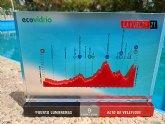 La Vuelta más sostenible llega a Murcia