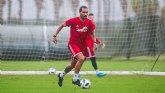 Dimas Delgado, de Barcelona a India, un futbolista de mundo, un centrocampista total