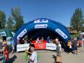 Carrefour celebra con los murcianos la llegada de La Vuelta 2021