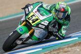 Fermín Aldeguer puede ser campeón este fin de semana en Jerez