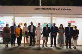 Calasparra municipio invitado en la Semana Internacional de la Huerta y el Mar
