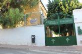 Se insta a la Consejería de Educación a que ejecute urgentemente los proyectos de acondicionamiento térmico en los colegios Santiago y Santa Eulalia, respectivamente