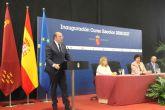 El IES Rambla de Nogalte de Puerto Lumbreras acoge el acto de apertura del curso 2016/2017 coincidiendo con la celebración del XXV aniversario del centro