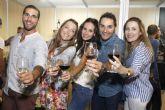 Trece bodegas y quince restaurantes se reúnen desde mañana en Sanvino