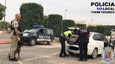 El servicio canino de policía local logra sus primeros éxitos