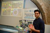 Un alumno crea un juego de realidad aumentada en el que el planeta se salva aplicando Ingeniería Telemática