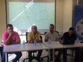 El municipio de Molina de Segura estrena una aplicación móvil gratuita para obtener toda la información del transporte urbano en autobús