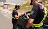 La Policía Local desplegará una campaña contra el alcohol y las drogas en la carretera durante las fiestas