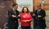 ELPOZO ALIMENTACI�N acoge el I Congreso Nacional de Responsables del Hogar con 300 personas interesadas en alimentaci�n saludable