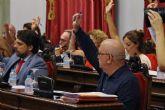 Ciudadanos carga contra Podemos y PSOE por su 'hipócrita y nauseabunda actitud' frente a la ocupación ilegal en Cartagena