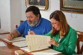 El Jimbee Cartagena tendrá su sede en el Palacio de Deportes gracias a un acuerdo con el Ayuntamiento