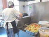 Adjudican el contrato de Servicios de Catering y Comedor en el Centro Municipal de Personas Mayores y los Centros de Día para Personas Mayores Dependientes del Ayuntamiento