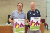El programa de Gimnasia de Mantenimiento arrancó el pasado 9 de septiembre