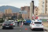 Campaña especial de tráfico para detectar el alcohol y las drogas durante la conducción