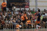 El STV Roldán debuta en liga en Galicia ante Cidade As Burgas