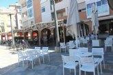 El Ayuntamiento quiere modificar la Ordenanza Municipal para autorizar el ejercicio de la actividad de terrazas desde las 7:00 horas todo el año
