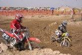 Se concede licencia urbanística para la construcción de un recinto deportivo amateur de entrenamiento de motocross y enduro en el Raiguero