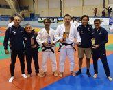 Cuatro medallas en el Cto. de Espana Master