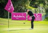 Andalucía, puntal histórico del golf femenino