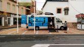La oficina móvil del Instituto de Fomento visita el municipio este jueves