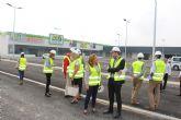 El nuevo parque comercial de San Pedro del Pinatar  entrará en funcionamiento el 1 de diciembre