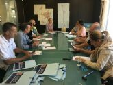 El Ayuntamiento de San Javier pone en marcha los presupuestos participativos