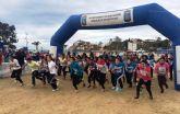 1.200 niños comienzan la temporada de deporte escolar