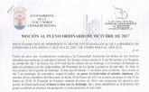 """El Concejal Independiente: """"Hablemos de la Romer�a Patronal del d�a 7 de Enero que ser� el d�a 13 de Enero en 2018"""""""
