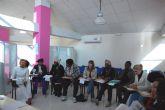 Nuevo curso gratuito de español para inmigrantes en Las Torres de Cotillas