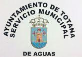 El Servicio Municipal de Aguas insta a los vecinos a que realicen un uso responsable y racional del agua, y anuncia una campaña contra el fraude en contadores