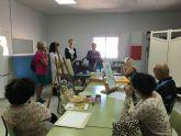 El Banco del Tiempo arranca el curso con 49 talleres semanales y 420 voluntarios inscritos