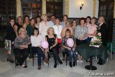 Un grupo de amigas, afectadas y supervivientes del Cáncer de mama se reúnen un año más con motivo del Día Mundial contra el Cáncer de mama