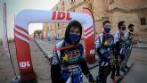 El UPCT Drone Team se mantiene en el podio de la Iberian Drone League