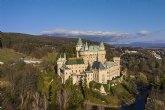 Estos son los castillos más deslumbrantes de Europa, según Jetcost